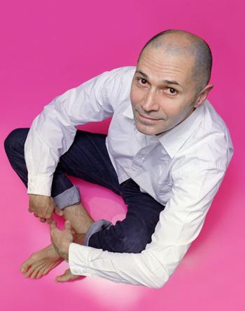 Christophe André