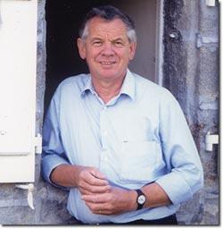 Claude Michelet