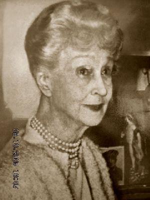 Consuelo Vanderbilt Balsan