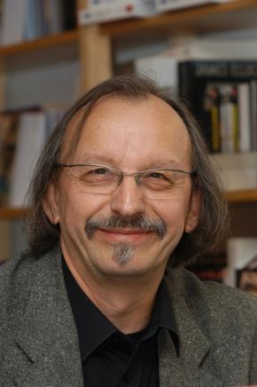 Didier Daeninckx Net Worth