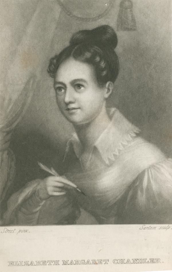 Elizabeth Chandler Net Worth