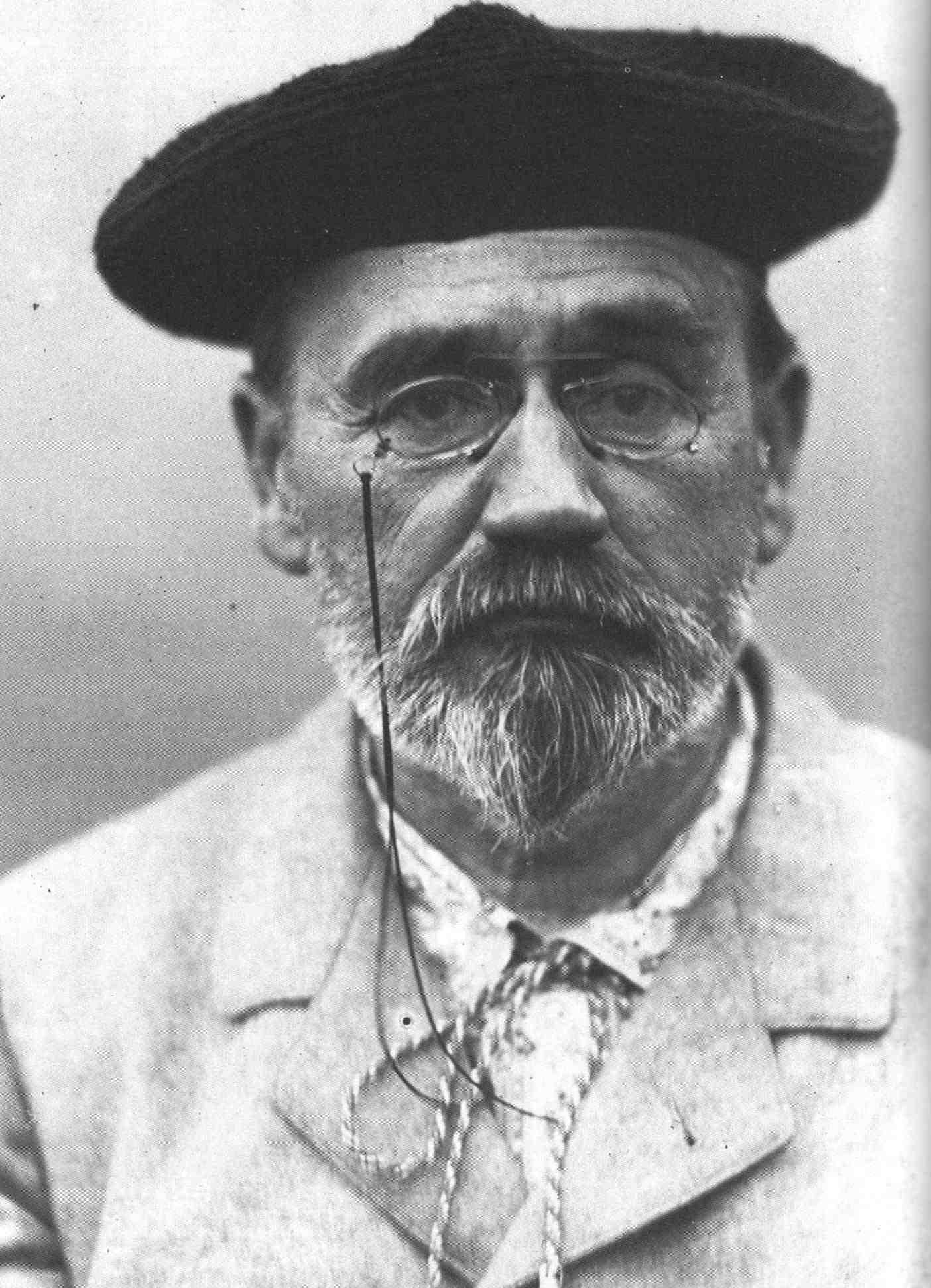 Photos de Émile Zola - Babelio.com