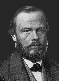 Fédor Mikhaïlovitch Dostoïevski