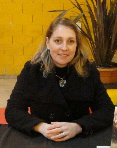 Frédérique Arnould