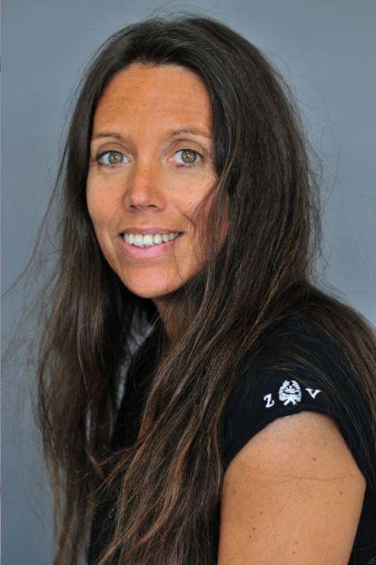 Frédérique Deghelt