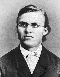 Nietzsche ainsi parlait zarathoustra