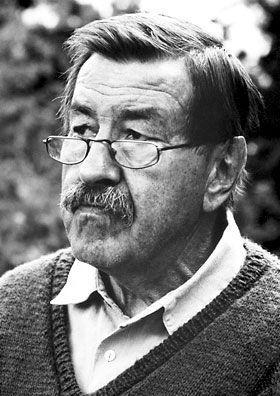 <b>Günter Grass</b> - AVT_Gnter-Grass_3288