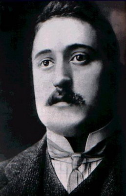 Guillaume Apollinaire (1880-1918) Inclassable du XXe