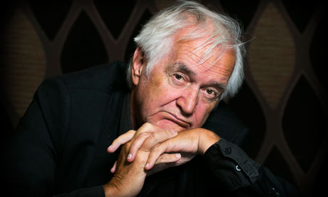 Henning Mankell