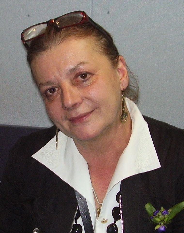 Ioana Craciunescu Net Worth