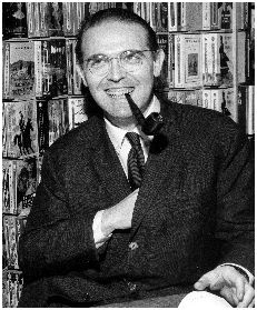 Jacques Brenner