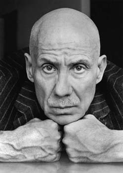 James Ellroy