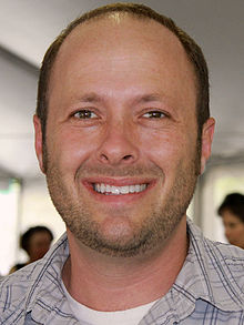Jay Asher
