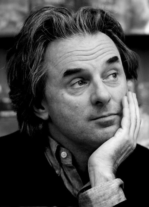 <b>Jean-Christophe</b> Grangé - AVT_Jean-Christophe-Grange_9777