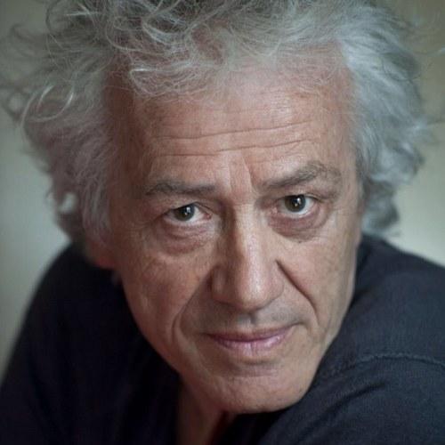 <b>Jean-Luc</b> Moreau (II) - AVT_Jean-Luc-Moreau-II_8221