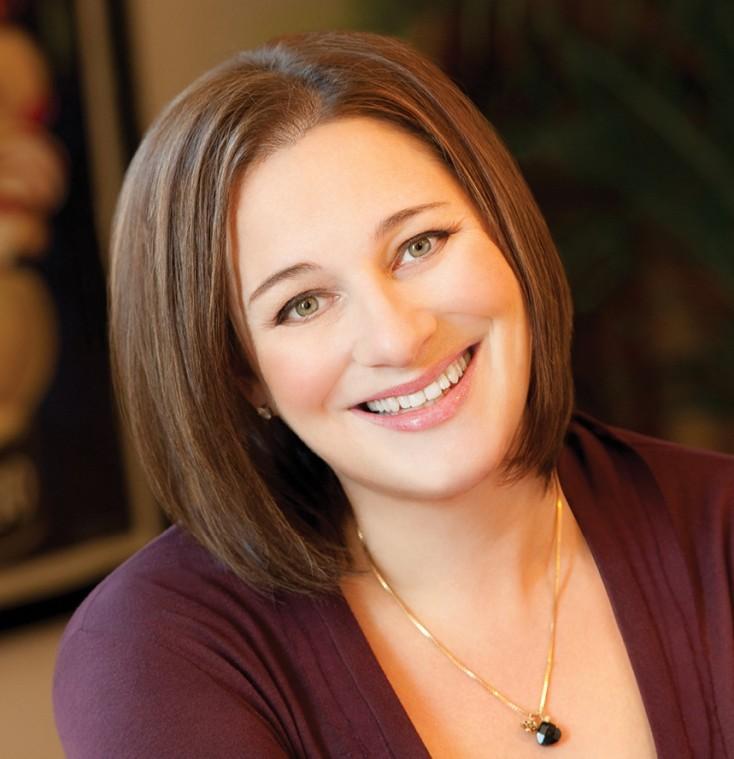 Jennifer Weiner Net Worth