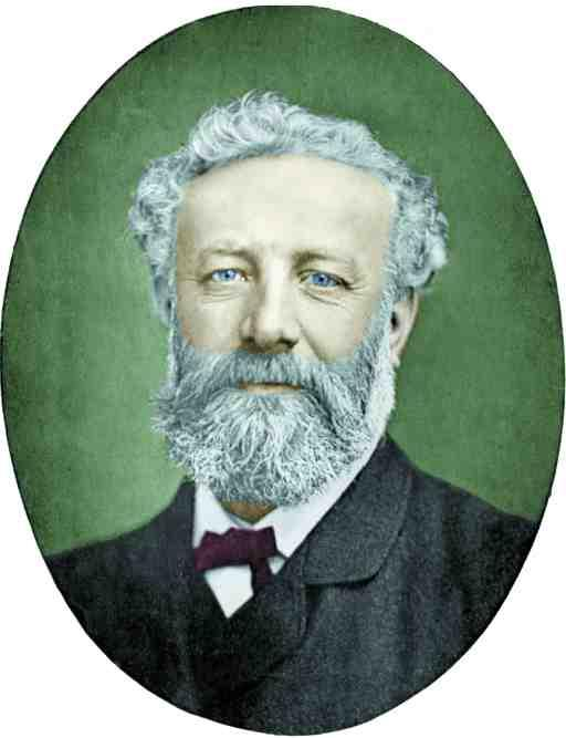 jules verne A listing of the novels, short stories and other works written by jules verne.