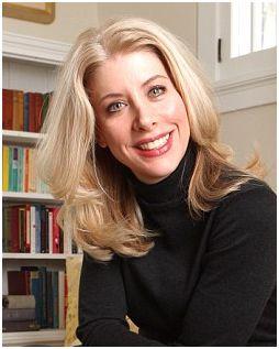 Kathleen Tessaro Headshot