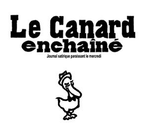 Le Canard enchaîné - Babelio