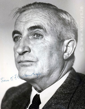 Hugh O'Flaherty