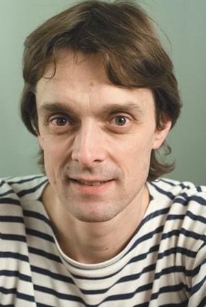 Marc Cantin