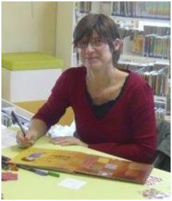 Marie-Pierre Emorine