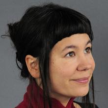 Maud Lethielleux
