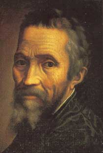 Personality ... MBTI Enneagram Michel-Ange/Michelangelo ... loading picture