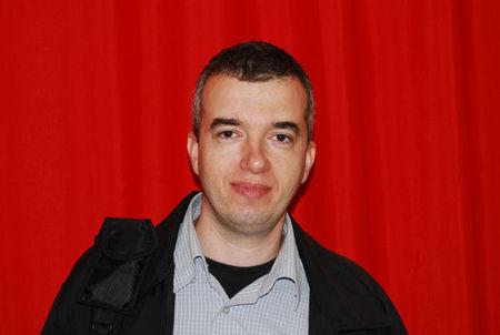 Milan Jovanovic Milan Jovanovic