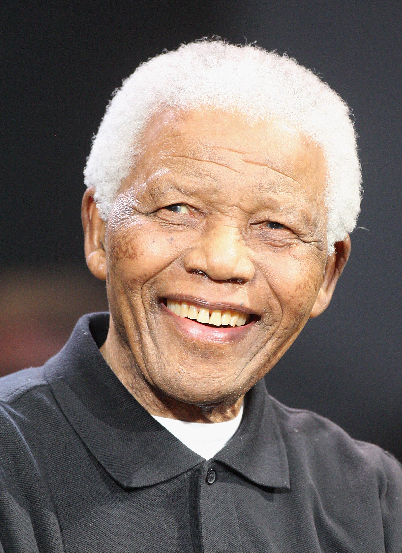 ... <b>Nelson Mandela</b> ... - AVT_Nelson-Mandela_6654