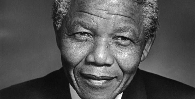 Nelson Mandela, un chrétien
