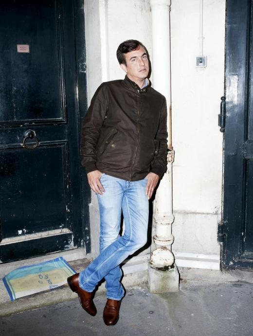 Olivier bourdeaut babelio - Olivier taille periode ...