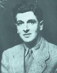 Oswald Wynd