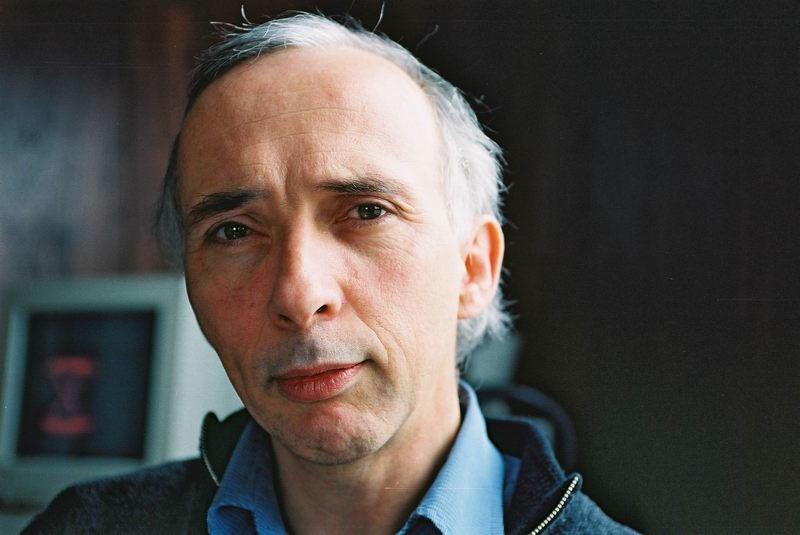 <b>Paul Bélanger</b> - AVT_Paul-Belanger_5686