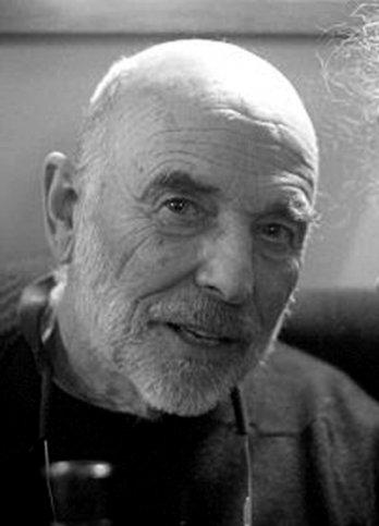 Peter Knapp (auteur de Peter Knapp) - Babelio - AVT_Peter-Knapp_71