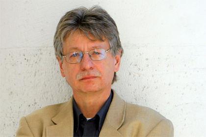 Reinhard Jirgl - AVT_Reinhard-Jirgl_2254