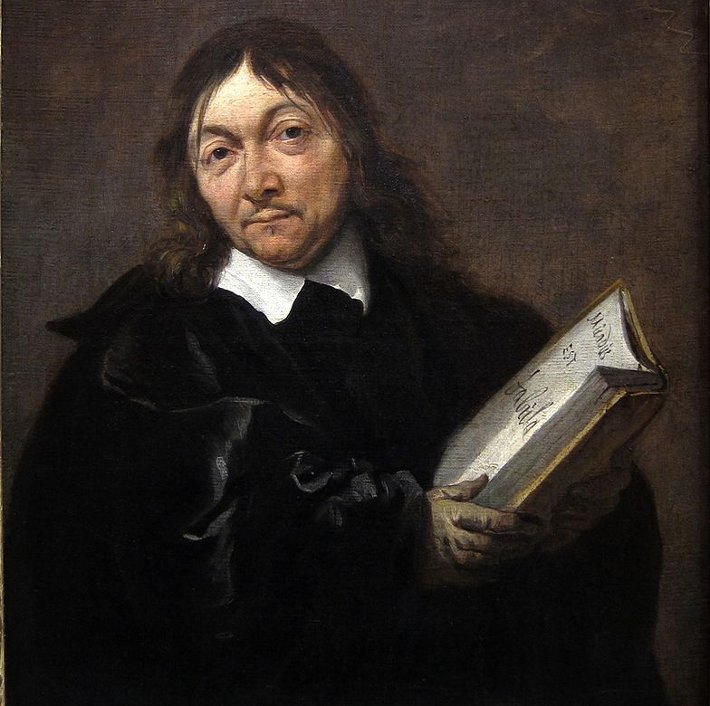 the life and works of rene descartes In rene descartes, meditations on first philosophy, he talks about the distinction between god and existence this paper is going to argue that in rene descartes.