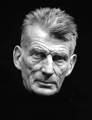 La Mouche, Samuel Beckett dans Poésie