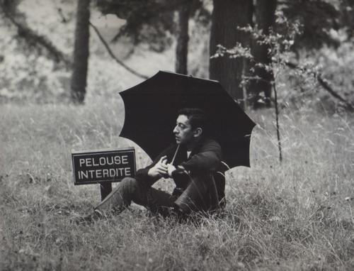 Gainsbourg par Patrick Pertrand