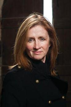 Sharon Bolton Net Worth