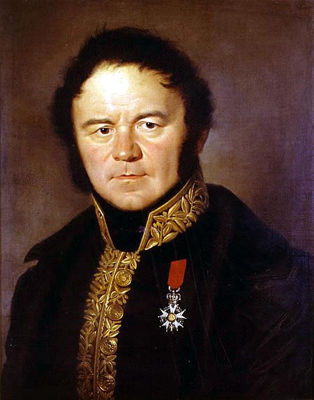 Henri Stendhal