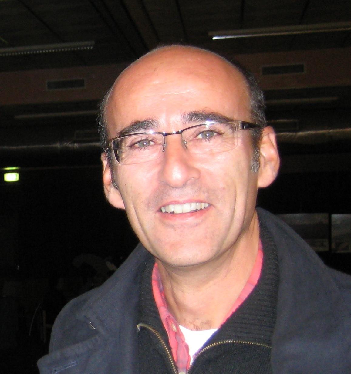 Stéphane Daniel