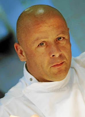 Quelques grands chefs - Les grands chefs de cuisine francais ...
