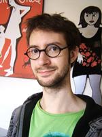 Thomas Mathieu - Livres, citations, photos et vidéos - Babelio.