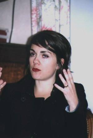 Véronique Ovaldé