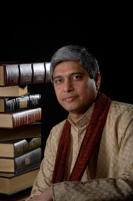 vikas swarup Vikas swarup's spectacular debut novel opens in a jail cell in mumbai, india, where ram mohammad thomas is being held after correctly answering all twelve questions on india's biggest quiz show, who will win a billion.