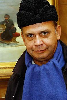 Vladimir Fédorovski