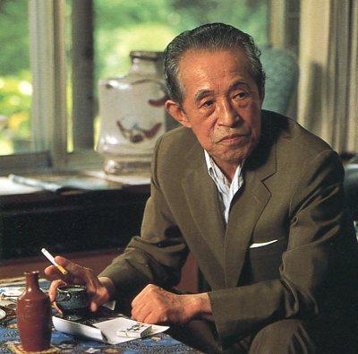 Yasushi Inoue Net Worth