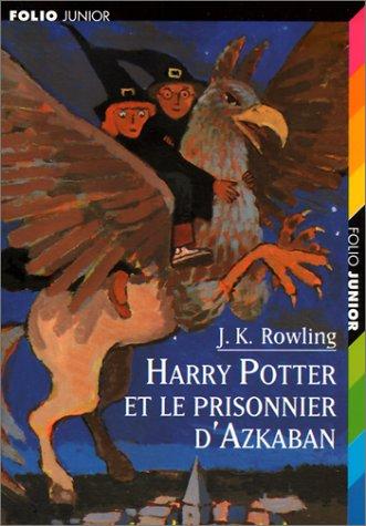 Résultats de recherche d'images pour «harry potter et le prisonnier d'azkaban livre»