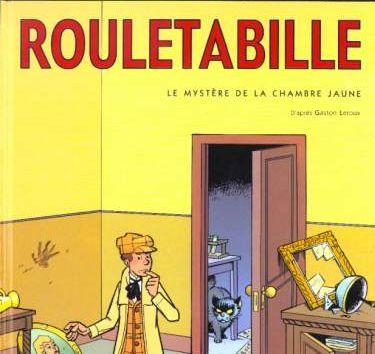 Image Result For Le Mystere De La Chambre Jaune